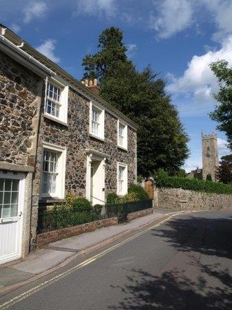 Bovey Tracey, Dartmoor, Devon