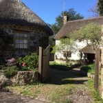 Wreyland on Dartmoor in Devon is a short stroll from our Devon Holiday Cottage