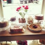 Taylors Tea Room in Ashburton