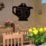 Maisie's Cafe in Totnes