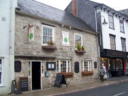 Hound of the Baskervilles, Ashburton, Dartmoor