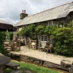 The Rugglestone Inn is a unique and unspoilt Dartmoor pub with a great beer garden, perfect for lunches on a sunny day whilst staying at our Dartmoor holiday rental
