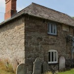 The Old Vestry, Lustleigh, Dartmoor