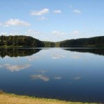 Kennick Reservoir, Dartmoor, Devon