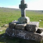 Childe the hunters tomb on Dartmoor Devon