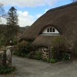 Cottages in Wreyland nearby the Dartmoor Holiday Rental