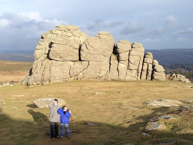 The Dartmoor Icon of Haytor is only 5 miles from our holiday cottage making it a must do whilst staying at our self catering accommodation