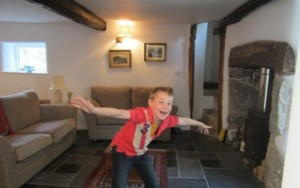 The Dartmoor Holiday Cottage receives Certificate of Excellence