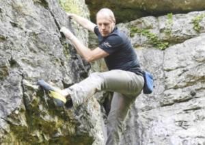 Dartmoor Climbing